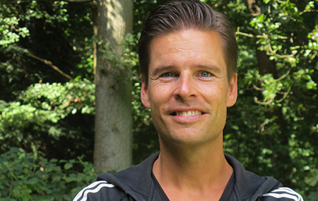 Maarten - Pesonal Trainer en Burn-out Coach